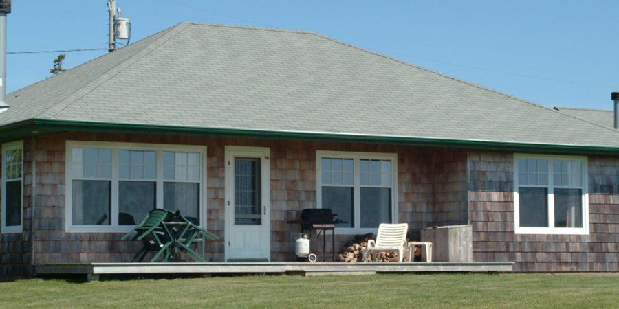 Cottage 16