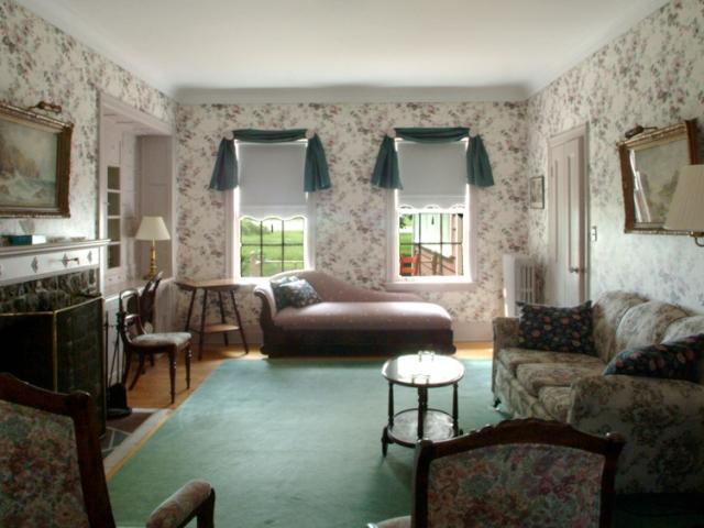 Hotel Suite #2