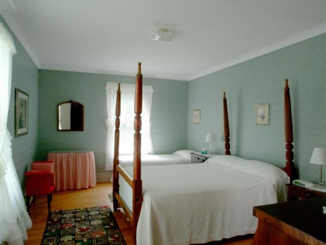 Hotel Suite #3
