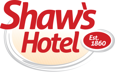 Shaw's Hotel & Cottages logo