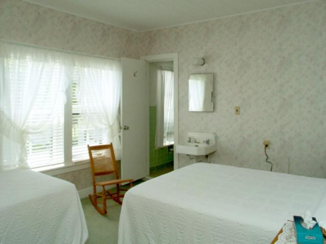 Hotel Room 10